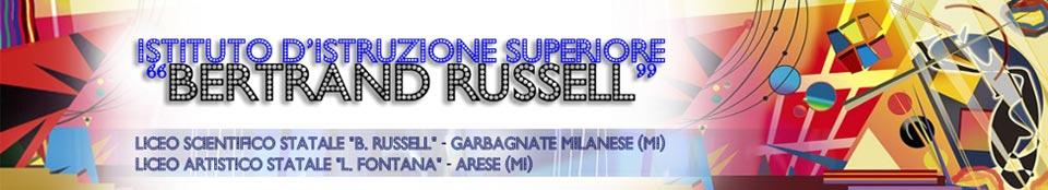 Logo Russell